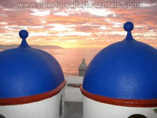 Plaza Mar 1br Penthouse on Los Muertos Beach - Puerto Vallarta vacation rentals
