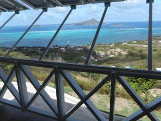Mapoo Hill Villa, Windward, Carriacou, Grenada - Carriacou vacation rentals