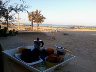 relax in front of the sea - Donnalucata vacation rentals