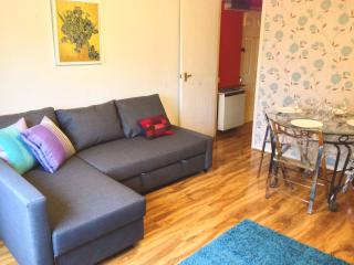 Holiday Flat One Stop From London Bridge - London vacation rentals