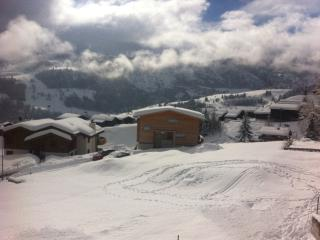 Swiss Alps - Segnas vacation rentals