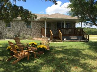 Mountain Creek Lodge of OK-North Lodge(Tulsa Area) - Oklahoma vacation rentals