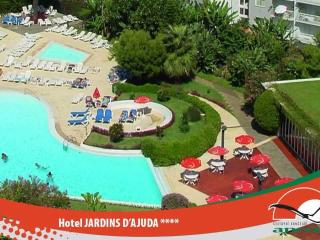 Sea & Mountain View Apart, 3 Pools in a 4* Hotel - Funchal vacation rentals