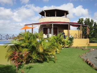 The Tower, Marian, St Georges, Grenada see youtube - Petite Calivigny Bay vacation rentals