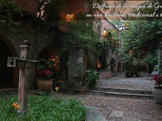 Hacienda Belloli Boutique Hotel - Guanajuato vacation rentals