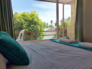 New Apartment with Kitchen near Beach 2fl A - Lamai Beach vacation rentals