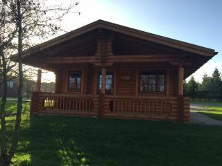Nice 2 bedroom Felton Cabin with Deck - Felton vacation rentals