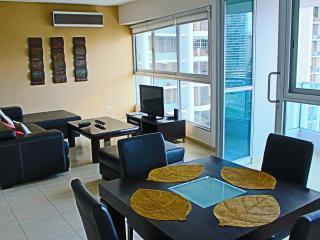 Comfortable 1 bedroom Condo in Panama City - Panama City vacation rentals