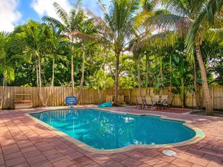 fort lauderdale house - Oakland Park vacation rentals
