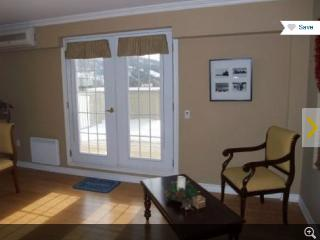 Beautiful Condo with Internet Access and Dishwasher - Piedmont vacation rentals