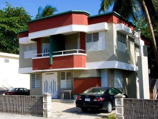Laura's Healing Cove - Aguada vacation rentals