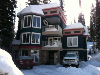 Winter Haven - Silver Star Mountain vacation rentals