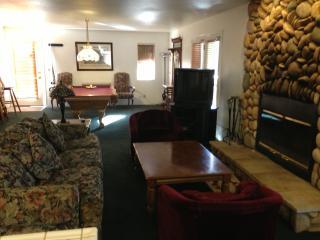 Lower Cascade - Yosemite National Park vacation rentals