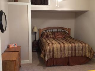 1 bedroom Guest house with Internet Access in Ashburn - Ashburn vacation rentals