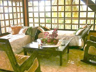Tropical Spacious Villa: Spectacular Ocean Views - Las Galeras vacation rentals