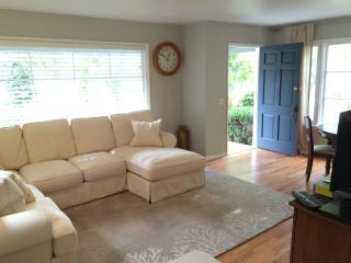 North Laguna Beach Garden Cottage - Laguna Beach vacation rentals