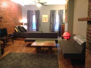 Large 3rd floor Loft on 2 nd st - Philadelphia vacation rentals