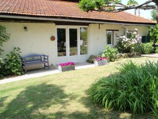 Charming Gite with Deck and Internet Access - Montmaur vacation rentals
