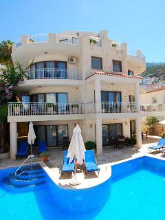 Award Winning Truffle Residences, Kalkan, Turkey - Kalkan vacation rentals