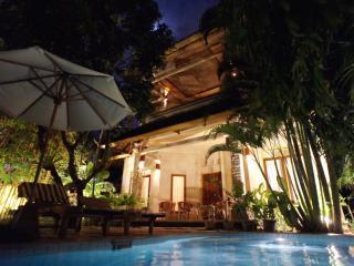 Villa Manik - Kerobokan vacation rentals