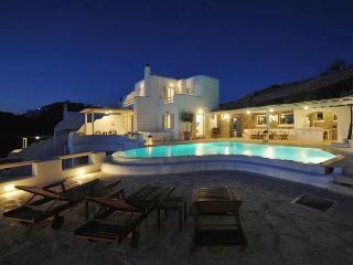 9 Mousses Complex - Ornos vacation rentals