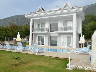 Four bedroom villa for rent in Ovacik View villa - Oludeniz vacation rentals