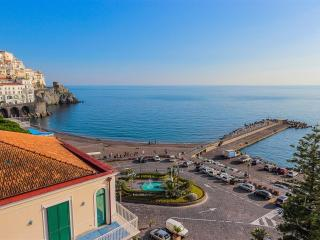 Apartment Dogi A in the hearth of Amalfi - Campania vacation rentals