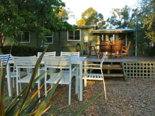 Eden Cottage - Daylesford vacation rentals