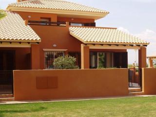 3 Bedroom Villa - 34 - Mar de Cristal vacation rentals