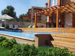 Perfect Villa with Deck and Internet Access - Kalkan vacation rentals