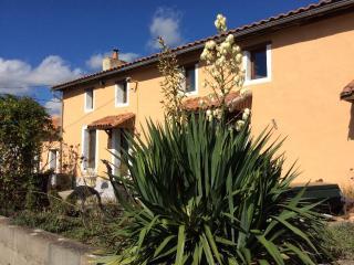 Bright 1 bedroom Farmhouse Barn in Argenton-les-Vallees - Argenton-les-Vallees vacation rentals