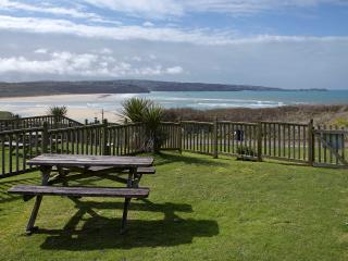 Beach View House, St Ives Bay, Hayle - Hayle vacation rentals