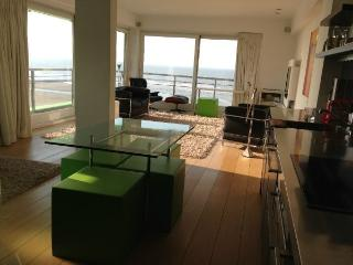 Nice Apartment in Koksijde with A/C, sleeps 4 - Koksijde vacation rentals