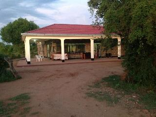 Perfect Farmhouse Barn with Balcony and Parking - Machakos vacation rentals