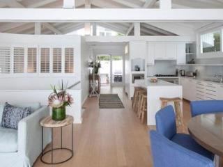 Spacious Bungalow with Deck and Internet Access - Camps Bay vacation rentals