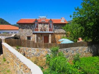 Charming Villa with Deck and A/C in Kayakoy - Kayakoy vacation rentals