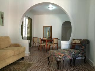 MV 2a Miramar Village Luxury Retreat - San Juan vacation rentals