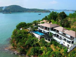 Hollywood - Oceanfront Super Villa ! - Cape Panwa vacation rentals