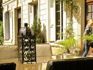 3 Bedroom B and B suite in the Loire Valley - Saumur vacation rentals