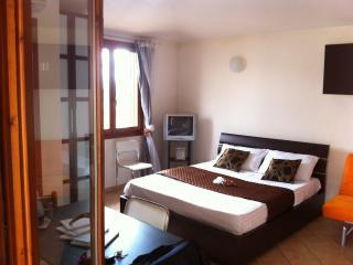 Bright and Cozy Attic in Olbia - Olbia vacation rentals