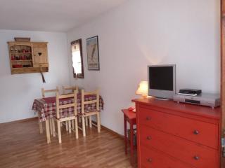 Cozy 1 bedroom Apartment in Les Deux-Alpes - Les Deux-Alpes vacation rentals