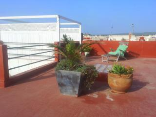 Penthouse appartment Erra - Essaouira vacation rentals