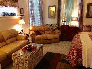 Nice Condo with Internet Access and A/C - Walla Walla vacation rentals