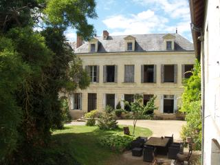 2 Bedroom B and B suite in the Loire Valley - Saumur vacation rentals