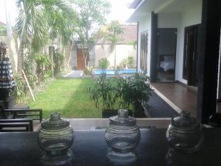 Villa santai - Canggu vacation rentals