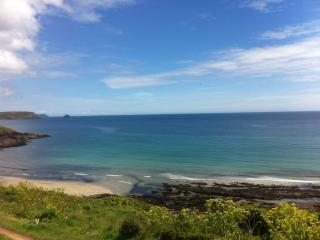 Seagrass at Porthsawle - Portscatho vacation rentals