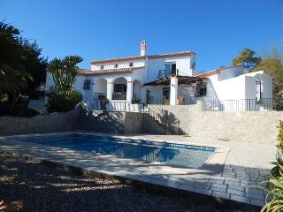Fuentecica - Bedar vacation rentals