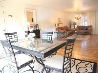 HOME AWAY FROM HOME NEAR PERIMETER! - Atlanta vacation rentals