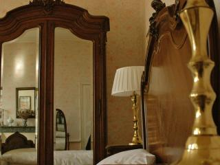 Romantic suite in a beautiful mansion in the Loire - Saumur vacation rentals