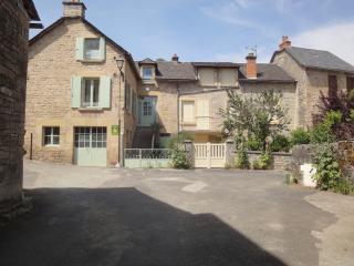 L Ancienne Forge - Gîte 3 épis Gaillac d'Aveyron - Laissac vacation rentals